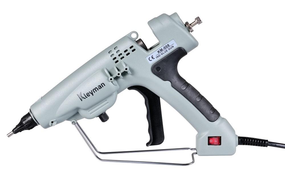 Инструкция по использованию клеевого пистолета
